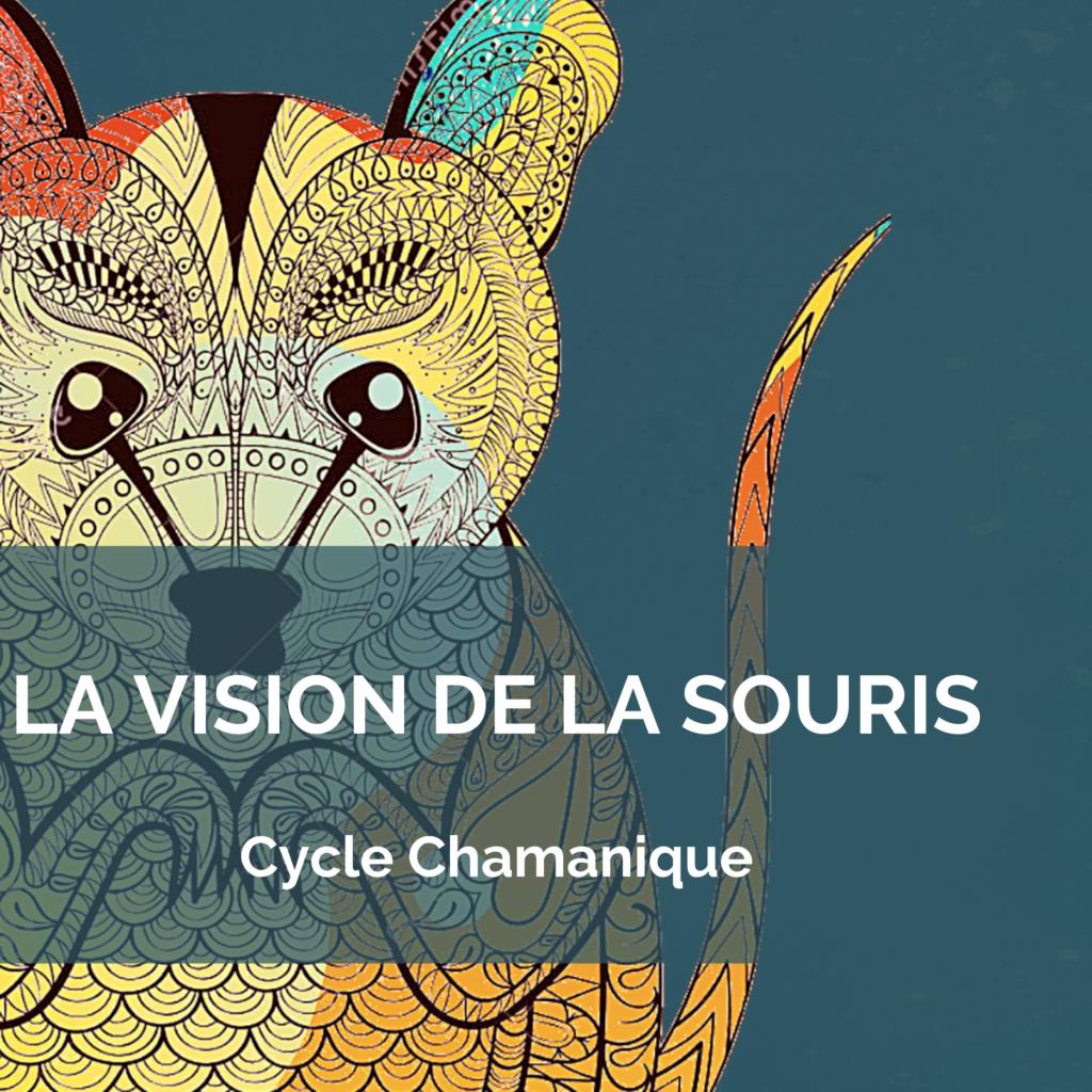 Cycle Chamanique – Vision de la Souris
