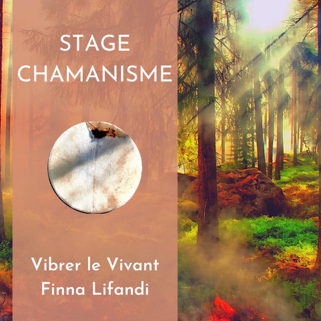 Chamanisme : Finna Lifandi – Honorer le Vivant